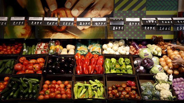 InterCités - Un supermarché participatif prévu dans l'écoquartier de Meyrin (GE)