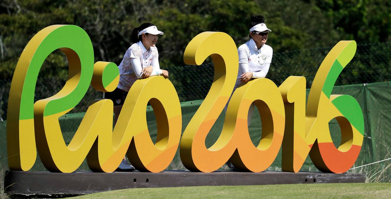 Les Jeux de Rio ont connu un grand succès télévisuel. [Chris Carlson - Keystone]