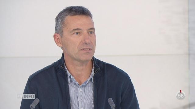 Diabète: entretien avec le Prof. Pierre Maechler du Centre facultaire du diabète, UNIGE [RTS]