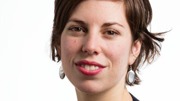 Interview de la conseillère nationale Lisa Mazzone (Verts-GE).