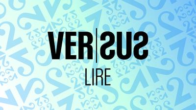Logo Versus-lire [RTS]