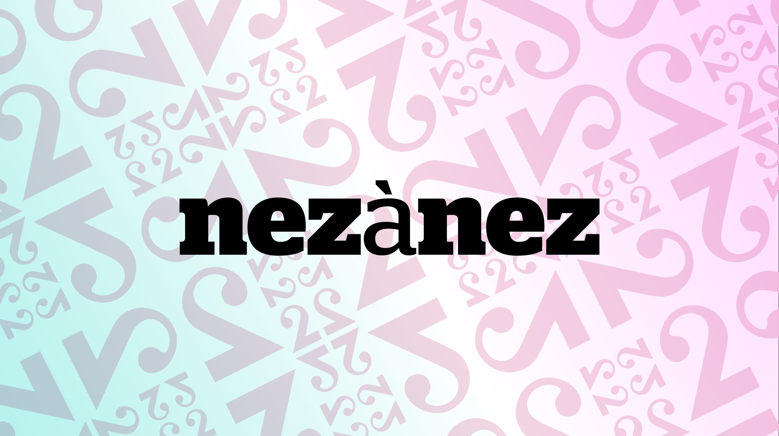 Logo Nez à nez [RTS]