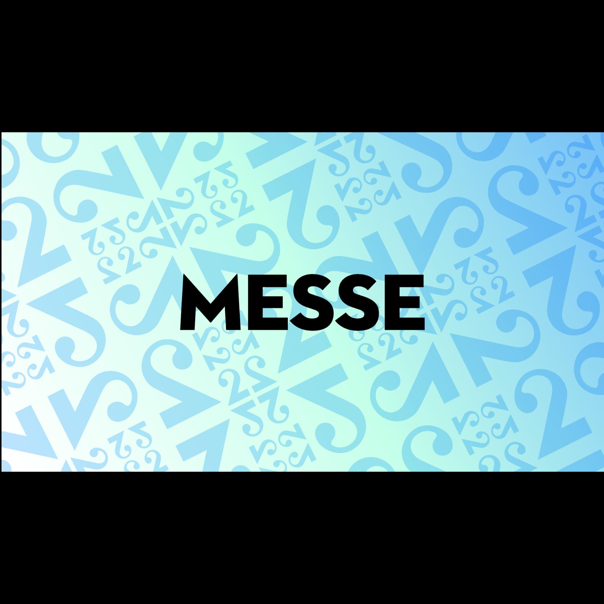Logo Messe [RTS]