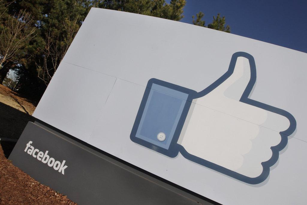 Facebook ouvre un nouveau siège à Londres et va créer 500 emplois