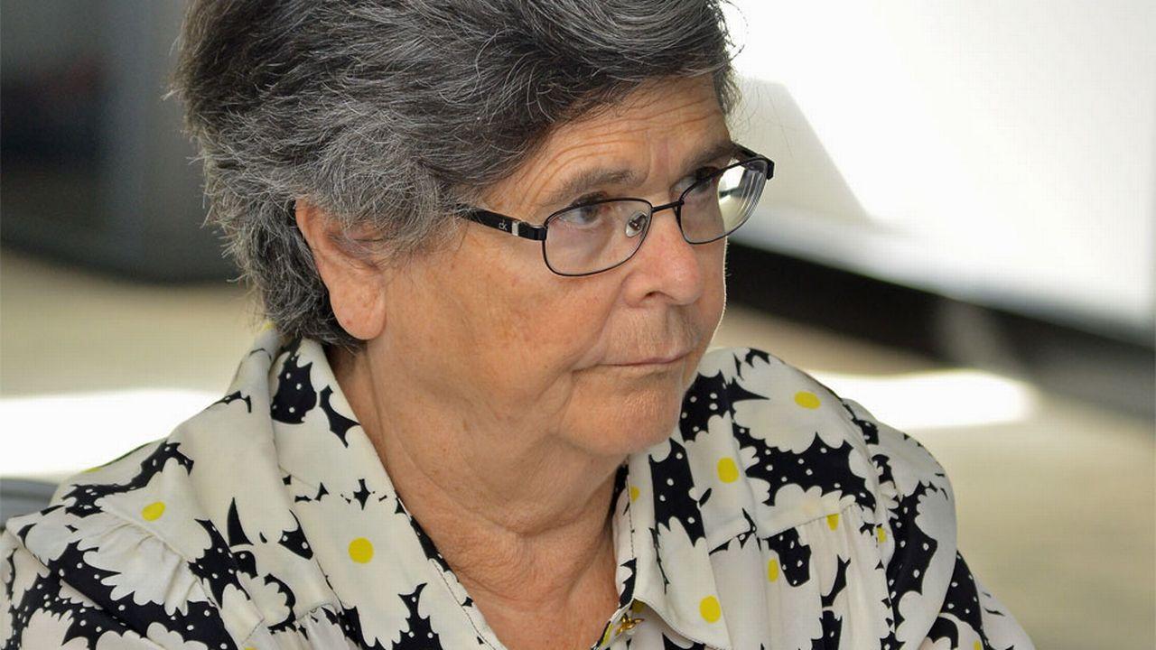 Ruth Dreifuss. [globalcommissionondrugs.org]
