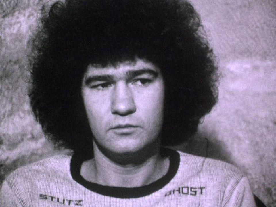 Robert Charlebois en 1972. [RTS]