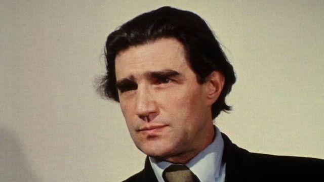 Jean Malaurie en 1976. [RTS]
