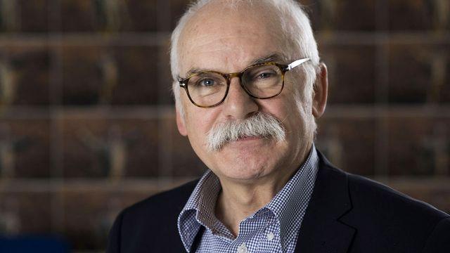 Hugo Fasel, directeur de Caritas Suisse. [Christian Beutler - Keystone]