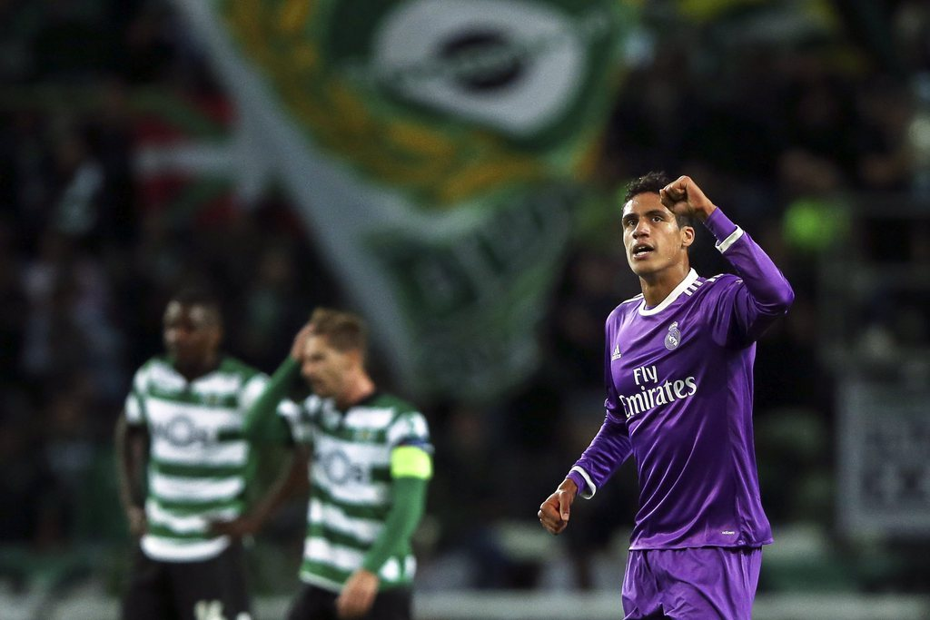Ronaldo provoque les Français: