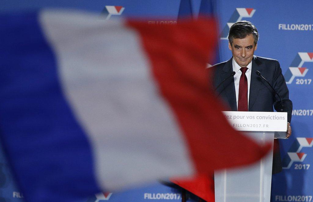 Primaire de la droite: Alain Juppé à voté à Bordeaux