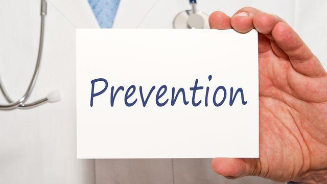 Le dépistage du cancer peut permettre d'éviter de devoir affronter la maladie. DOC RABE Media Fotolia [DOC RABE Media - Fotolia]