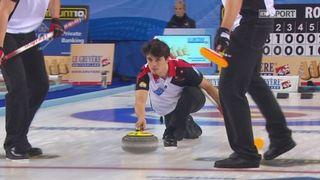 ½, Norvège – Suisse (7-4): les Suisses s'inclinent et joueront pour la médaille de bronze [RTS]