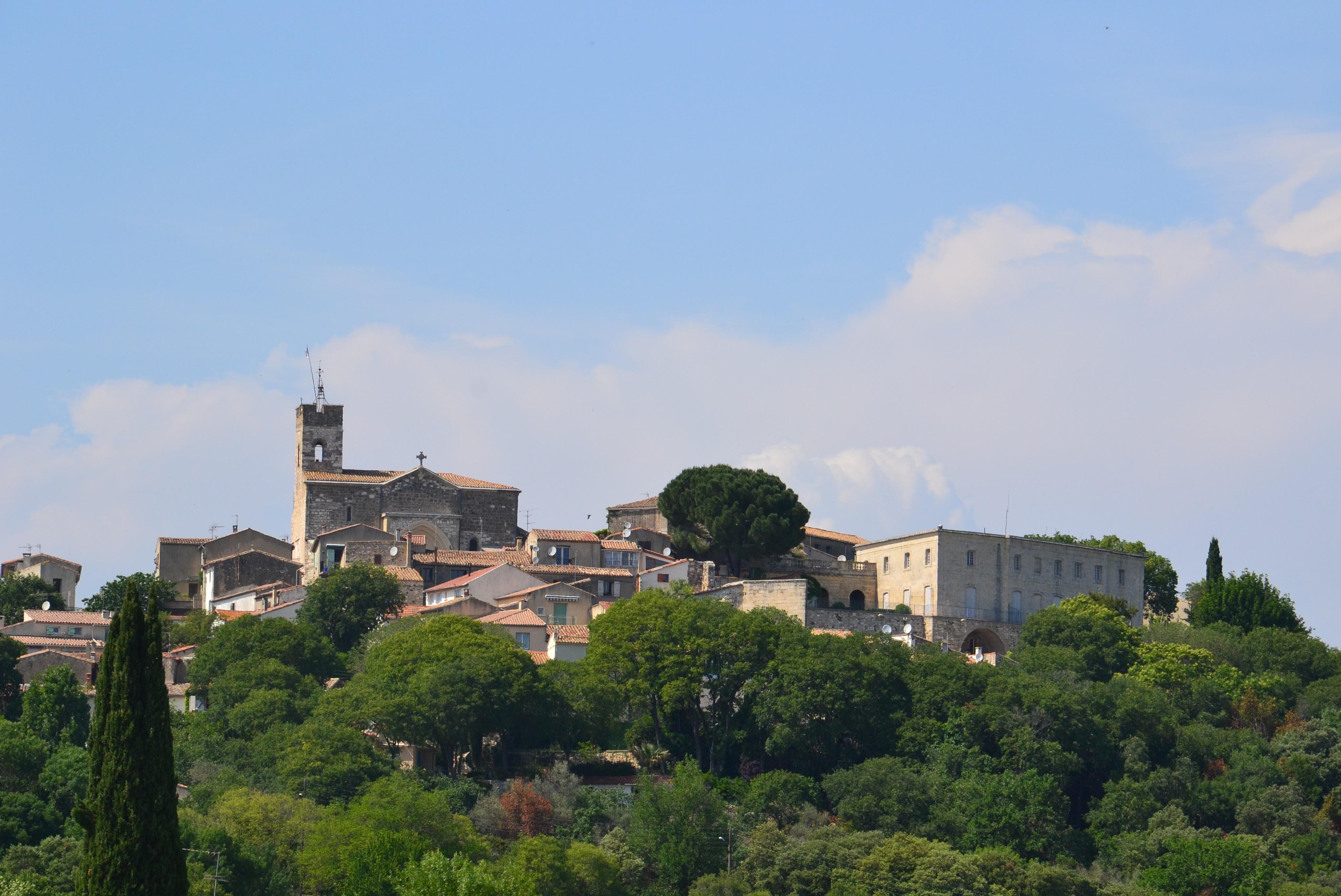 Une femme assassinée dans une maison de retraite pour religieux — Hérault