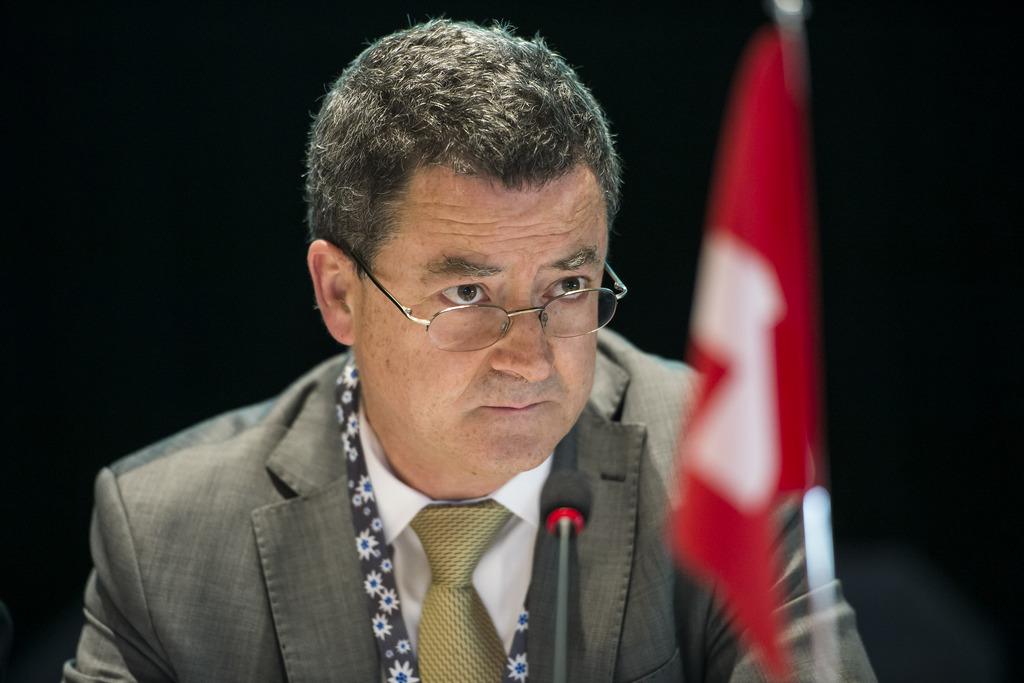 La Bâloise Pascale Baeriswyl nommée secrétaire d'Etat aux Affaires