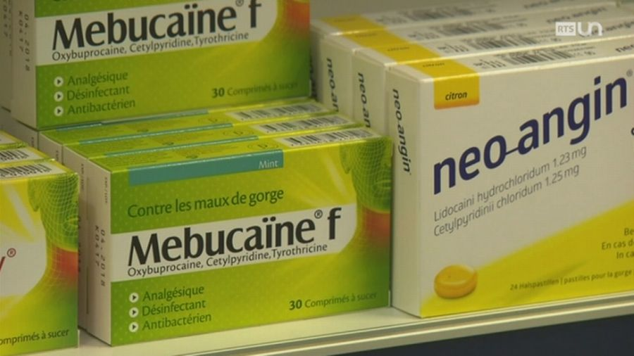 ABE: trop de médicaments inutiles ou déconseillés!