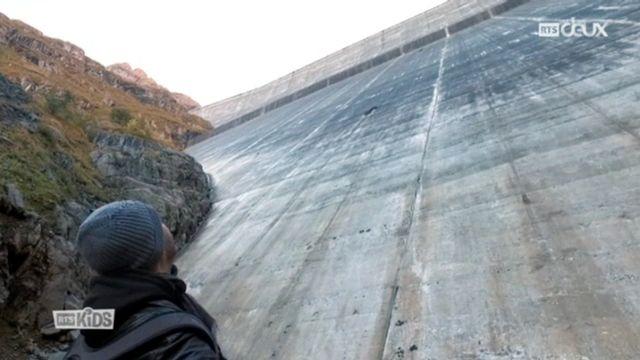 Les barrages [RTS]