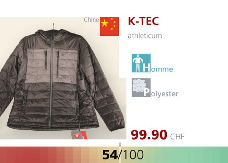 K-TEC. [RTS]