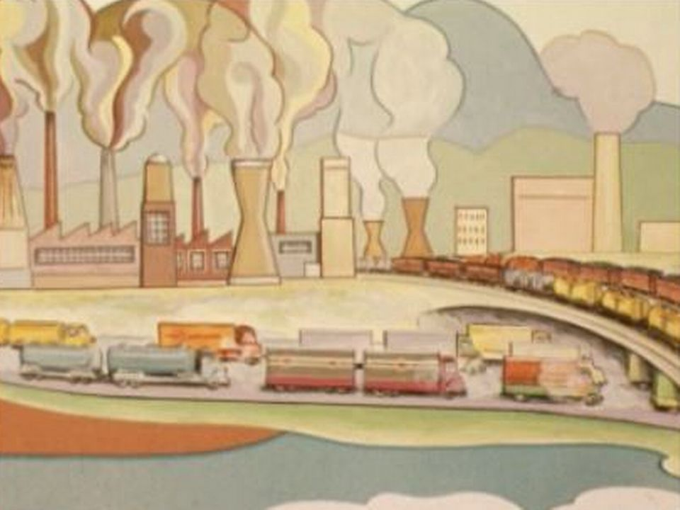 La pollution [RTS]