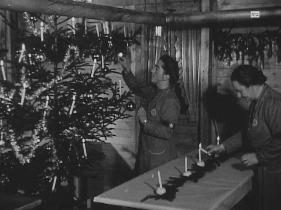 Noël au front [RTS]