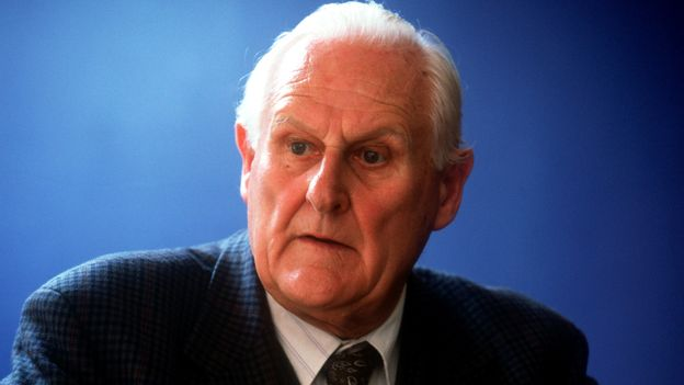 l 39 acteur britannique peter vaughan est d c d l 39 ge de 93 ans cin ma. Black Bedroom Furniture Sets. Home Design Ideas