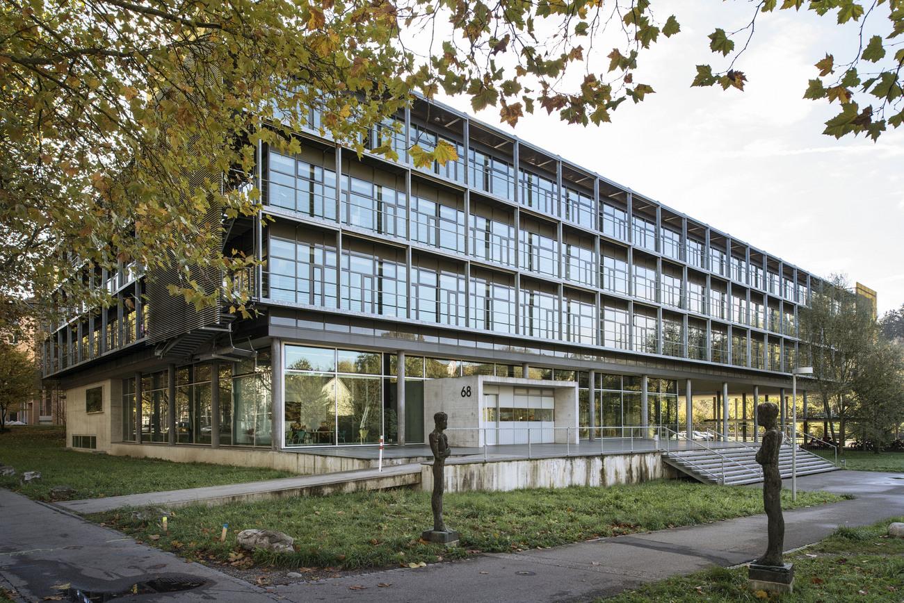 Deux ex collaborateurs de l 39 administration f d rale condamn s pour corruption suisse - Office federal de l environnement ...