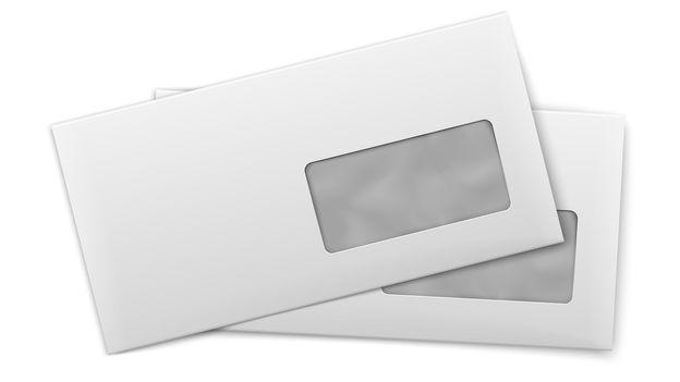 La Question Minute Recyclage Des Enveloppes à Fenêtre Radio