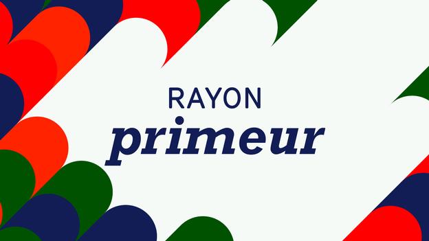 Rayon primeur