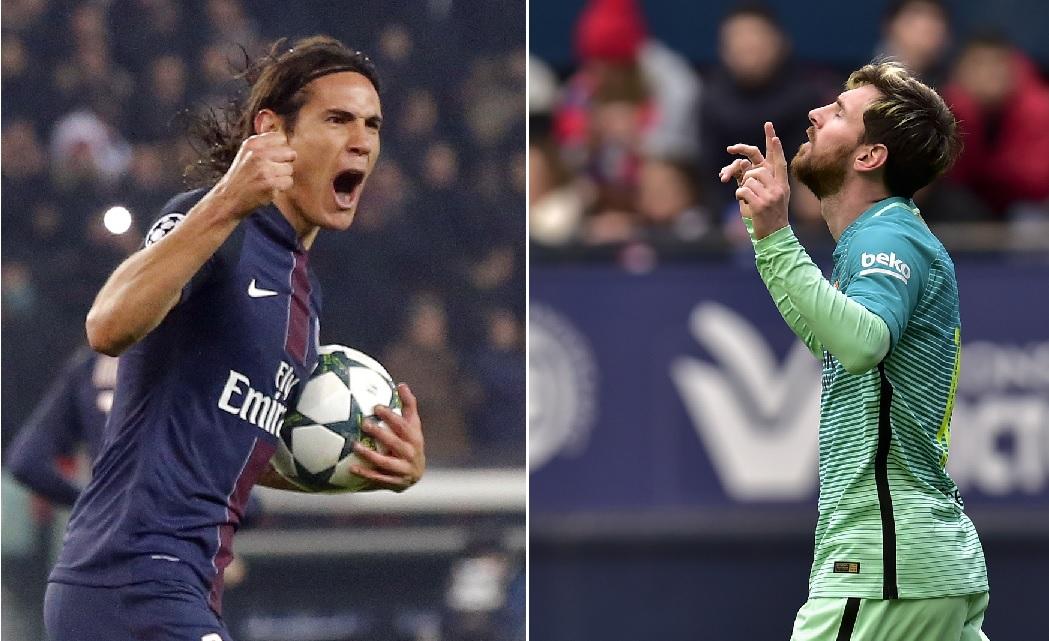 Paris affrontera Barcelone — Ligue des champions