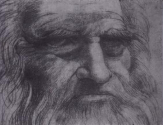 Le mystère de Vinci