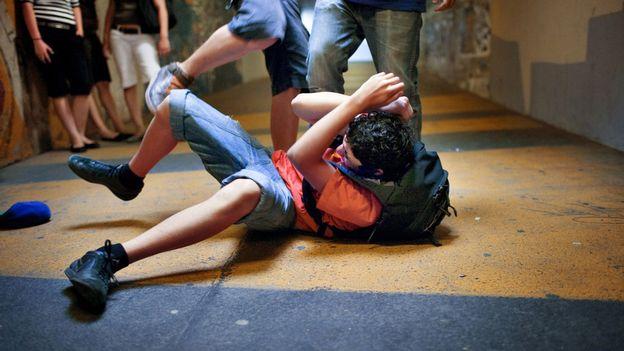InterCités - Jeunes et violence, la collaboration prévention-répression