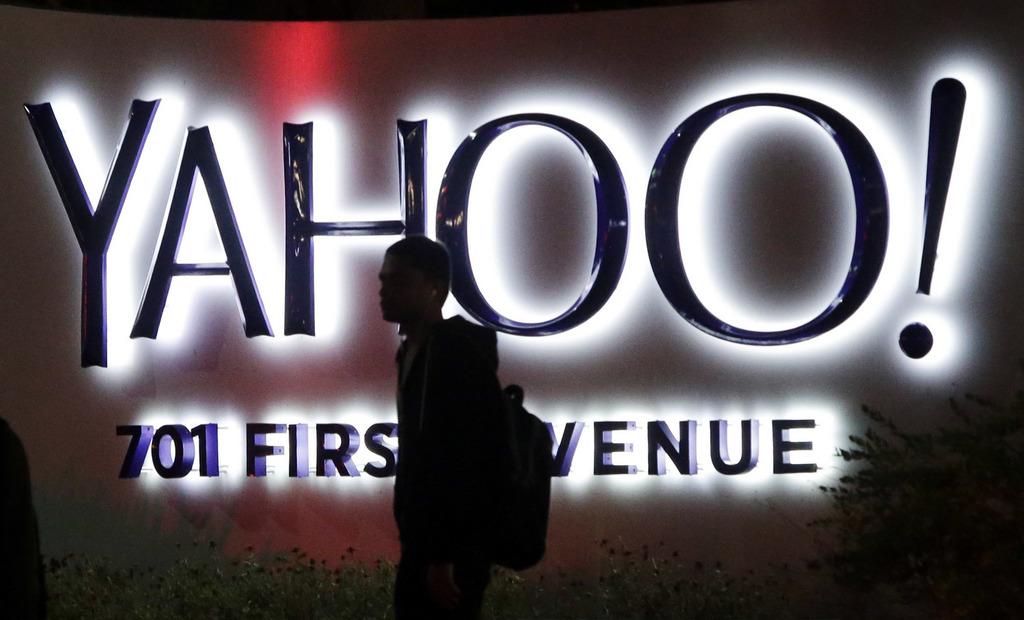 Yahoo demander datant