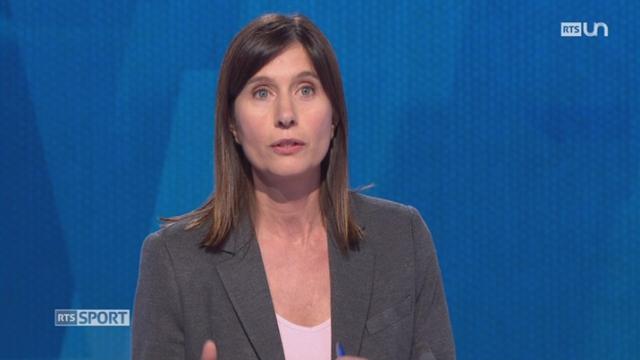 Vendée Globe: le point sur la course avec Isabelle Musy [RTS]