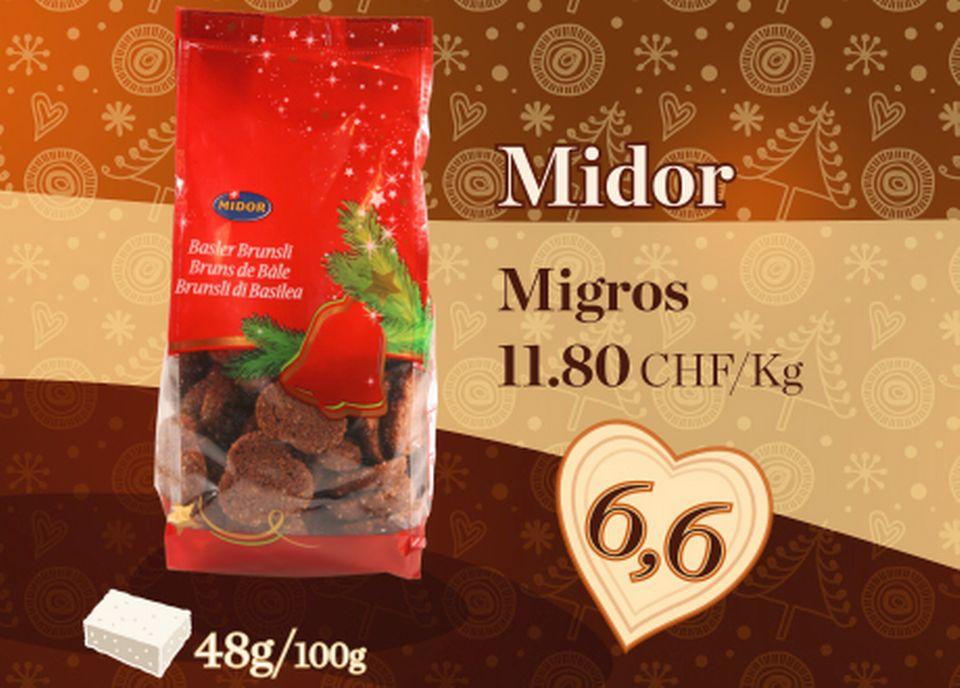 Midor. [RTS]