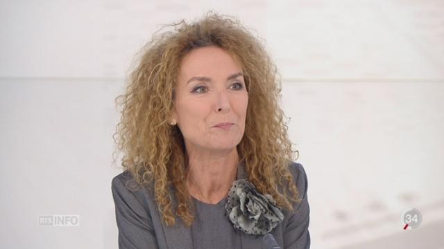 Harcèlement de rue: les précisions d'Anne Reiser, avocate spécialiste droit de la famille [RTS]