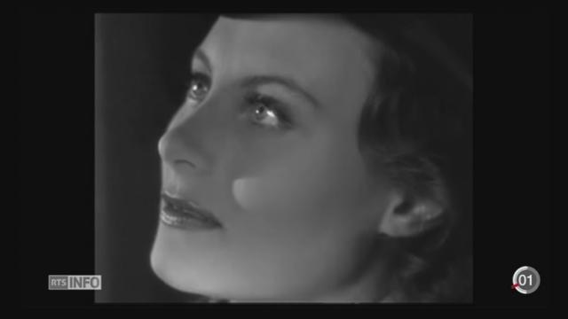 Cinéma: la comédienne Michèle Morgan est décédée à l'âge de 97 ans [RTS]