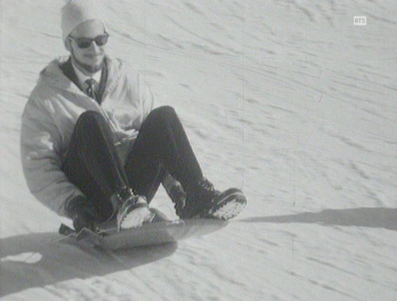 Tous à ski-boat