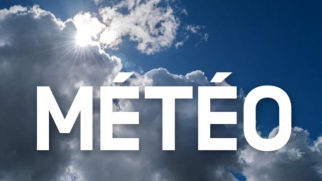 Météo [RTS]