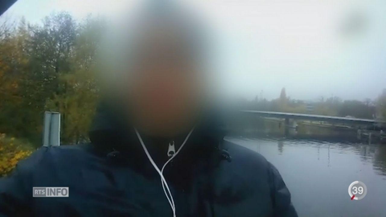 Le tueur présumé de Berlin aurait séjourné en Suisse en 2015 [RTS]