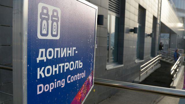 Les responsables interrogés par le New York Times ont admis l'existence d'un dopage institutionnalisé. [Roland Schlager - Keystone]