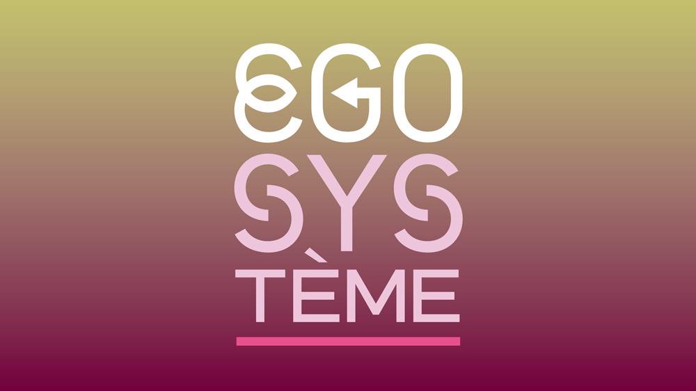 Logo Egosystème [RTS]