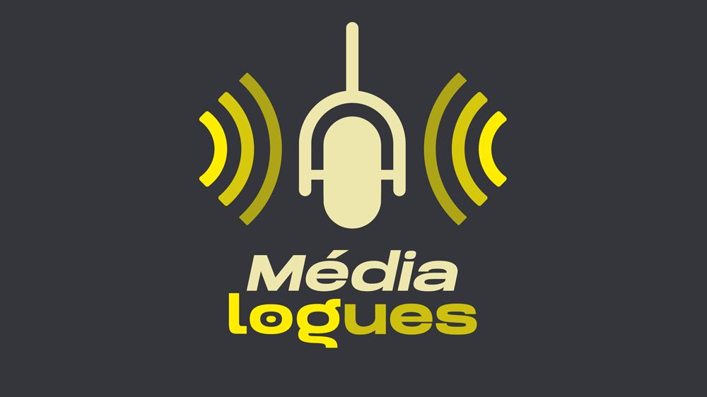 Logo Médialogues [RTS]