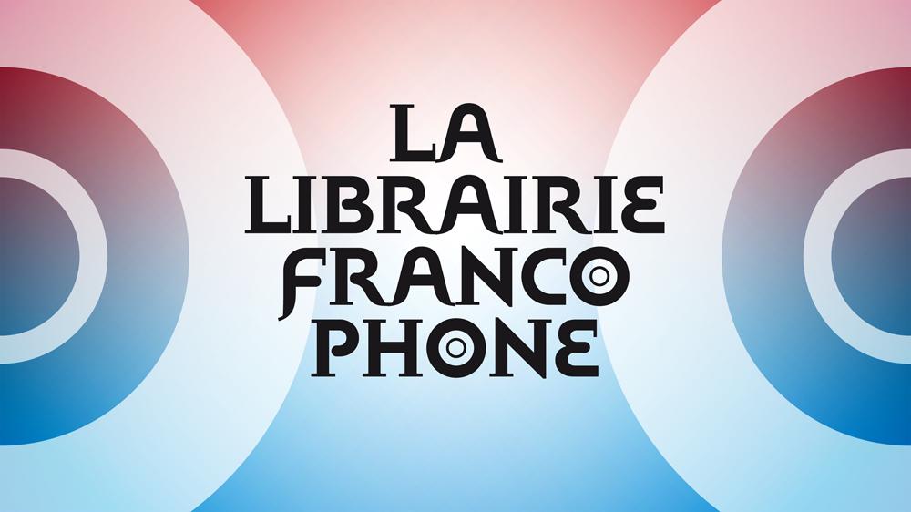 Logo La librairie francophone [RTS]