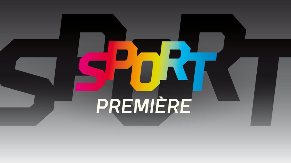 Logo Sport-Première [RTS]