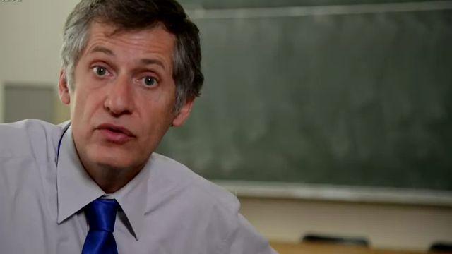 Michel Grandjean, Faculté de théologie, Université de Genève. [Université de Genève]