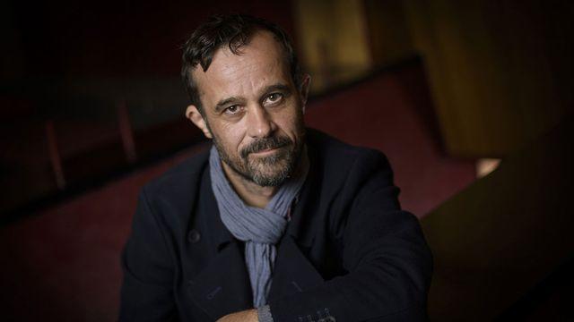 Le réalisateur suisse Claude Barras. [Olivier Maire - Keystone]