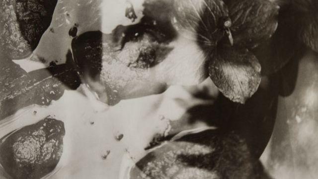 Suzi Pilet, sans titre, années 1940. Dimensions: 28,8 x 23.2 cm. Epreuve gélatino-argentique. [Suzi Pilet-ADSP - Musée de l'Elysée, Lausanne ]