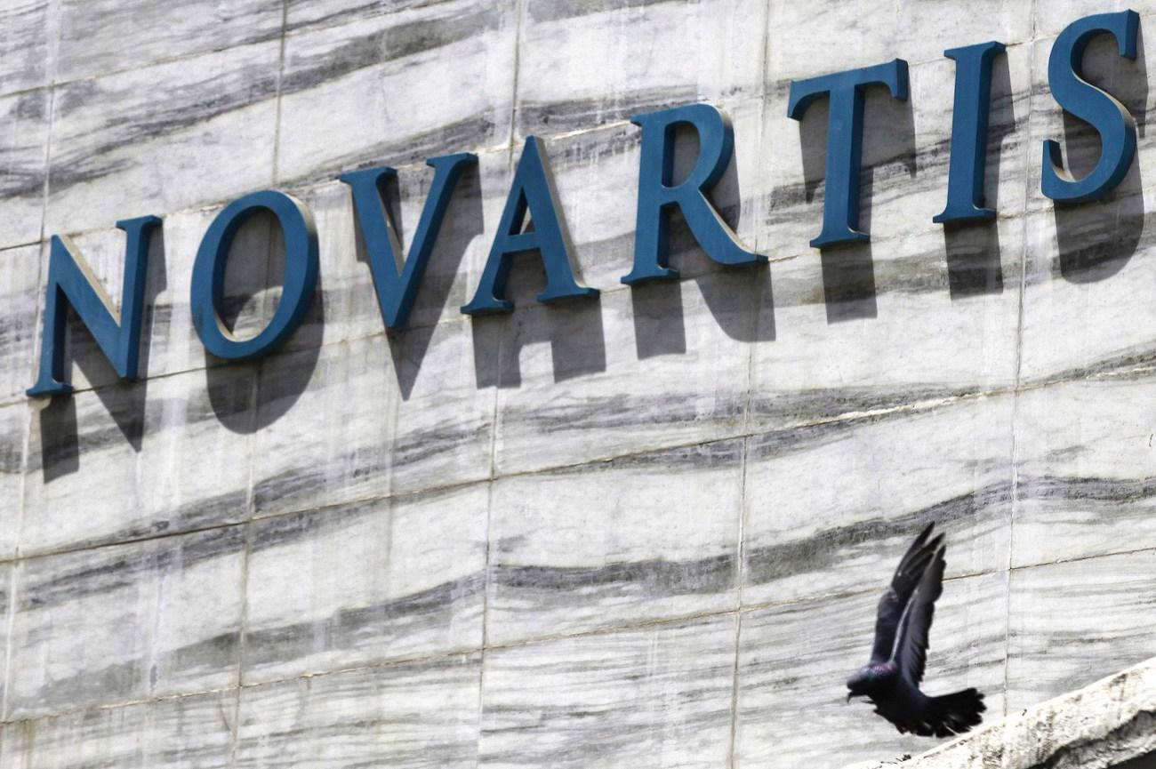 Novartis rachète une firme américaine pour 8,7 milliards de dollars — Pharma