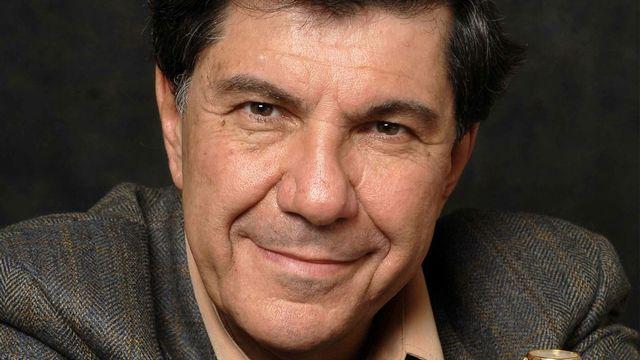 Jacques Sapir. [DR]