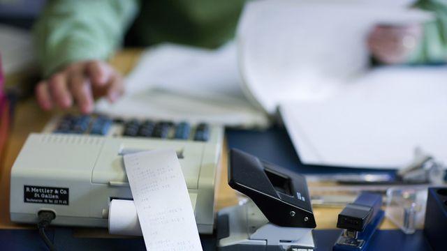 Afin que l'imposition d'après la dépense soit mieux acceptée, le Conseil fédéral rendra plus strictes les bases de calcul dès 2016. [Gaëtan Bally - Keystone]