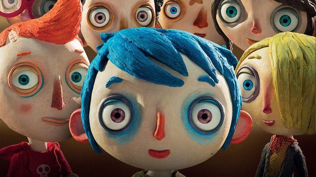 L'affiche officielle du film Ma vie de Courgette [Cineforom]